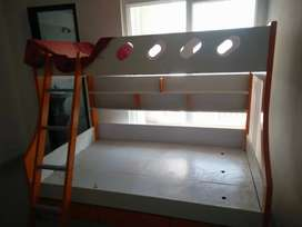 Good quality bunk bed in excellent condition
