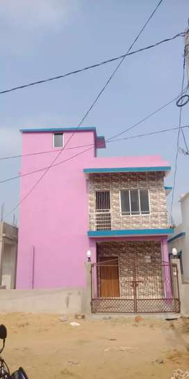 Duplex and triplex roadside project near Trinathbazar,Phulnakhara