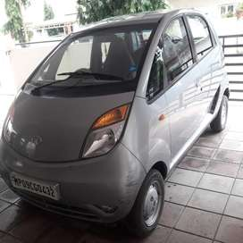 Tata Nano 2010 Petrol Well Maintained