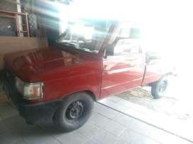 Toyota Kijang Pick-Up 1996 Bensin