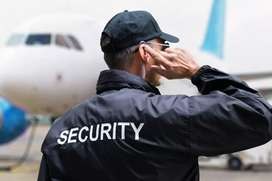Urgent Required Airport Security Staff