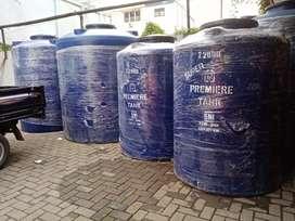 Tangki toren premiere super 5000 liter cod SNI free ongkir m