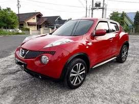 Nissan Juke RX tahun 2012 Automatic Trendy Gan