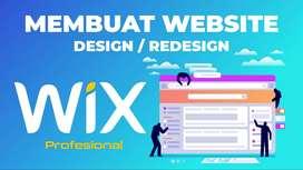Jasa Pembuatan Website eCommerce, Company Profile, Blog, Portfolio dll
