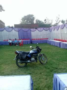 Banquet garden available for rent at main fatehabad road for party