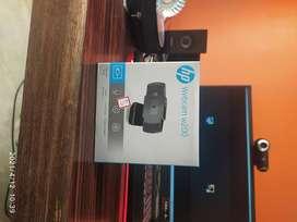 HP W200 webcam