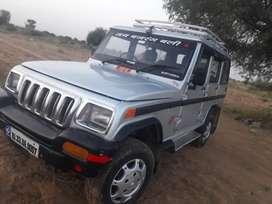 Mahindra Bolero 2006 Diesel 245152 Km Driven