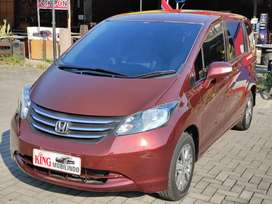 KING Mobilindo Freed E PSD 2011 ( Orisinilan, Low KM )