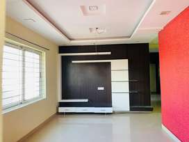 3BHK Furnished flat for RENT @Macha Bolarum