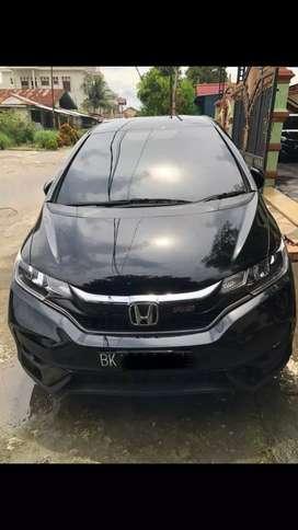 Dijual Honda jazz rs cvt tahun 2019 edisi tahun 2020