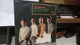 PH Vinyl  : The Shadows