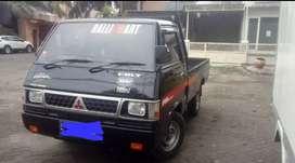 L300 full ori KM rendah