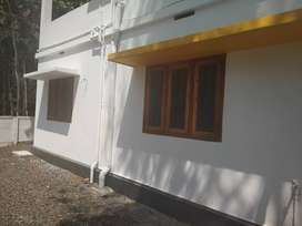 Compact 3BHK Duplex House +4 cents land for sale at Palakkad main area