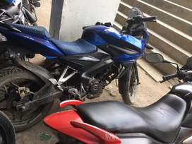 Pulsar AS200 For sale