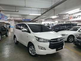 (GOOD CONDITION) TOYOTA INNOVA REBORN G 2.0 AT 2016 (ISTIMEWAH)
