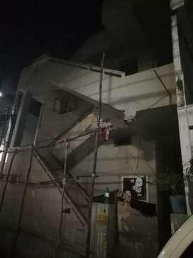 PNT Colony kodandaram Nagar Dilsukhnagar