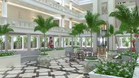 Flat for sale at curreny nagar in best  Price