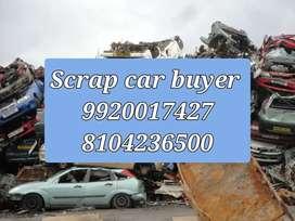 Junks & scrap car buyers