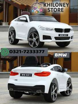 Special Kids Car BMW Battery Operated Brand New 2021