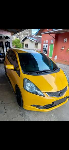 Jual Jazz Rs 2009 Akhir AT