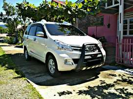 Rental Mobil + Driver Murah Padang