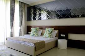 Ready to move 3bhk flats