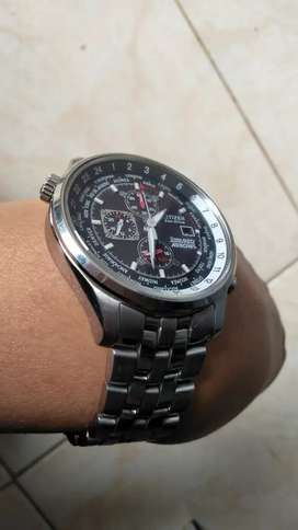 Citizen red arrows limited editoin.
