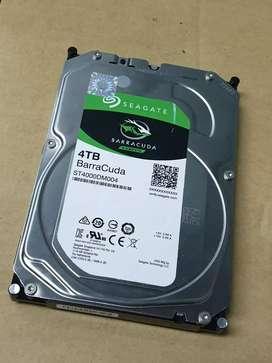HDD Internal 4TB