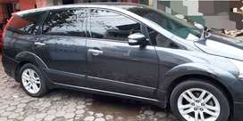 Toyota grandis GT matic 2010/2012 abu abu km 80 rb an plat D pemakai