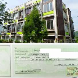 Usaha Kos-kosan Apartemen di Kampus IPB Potensi Income 20 Jutaan/Th