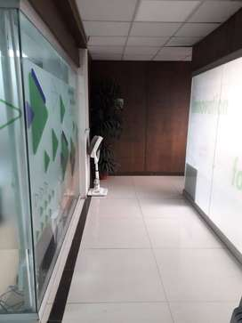 6000 Sq Ft Fully commercial Corporate Office available on GULBERG