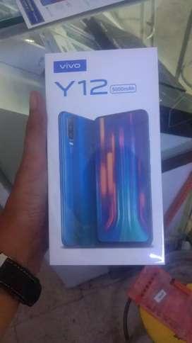 vivo Y12 ready stock siap anter