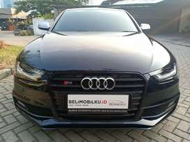 AUDI A4 S-LINE S4 (SPECIAL EDITION) MATIC 2015