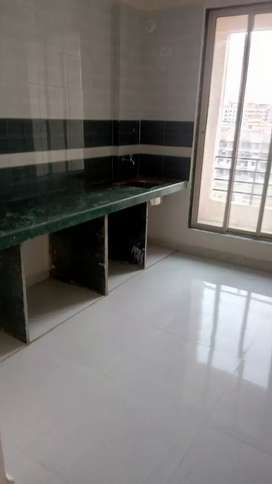 Sell Tulsi City 1bhk with 24  hr water n all luxurious amenities  .