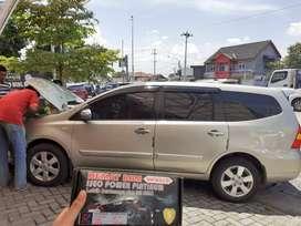 Tambah Tenaga di Mobil Hanya dg Pasang ISEO POWER Penghemat BBM Bos
