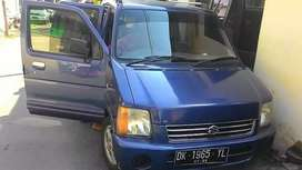 Suzuki karimun th,2004 minat fast respon via Wa