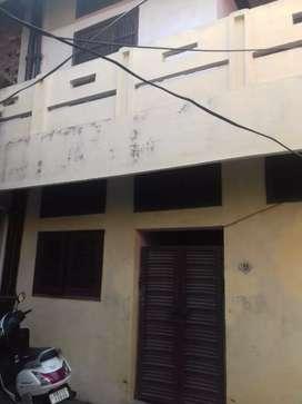 My house sell 3 bad room 2 bathroom village near railway station bus