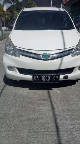 Xenia X 1300cc 2014 Akhir BA Padang