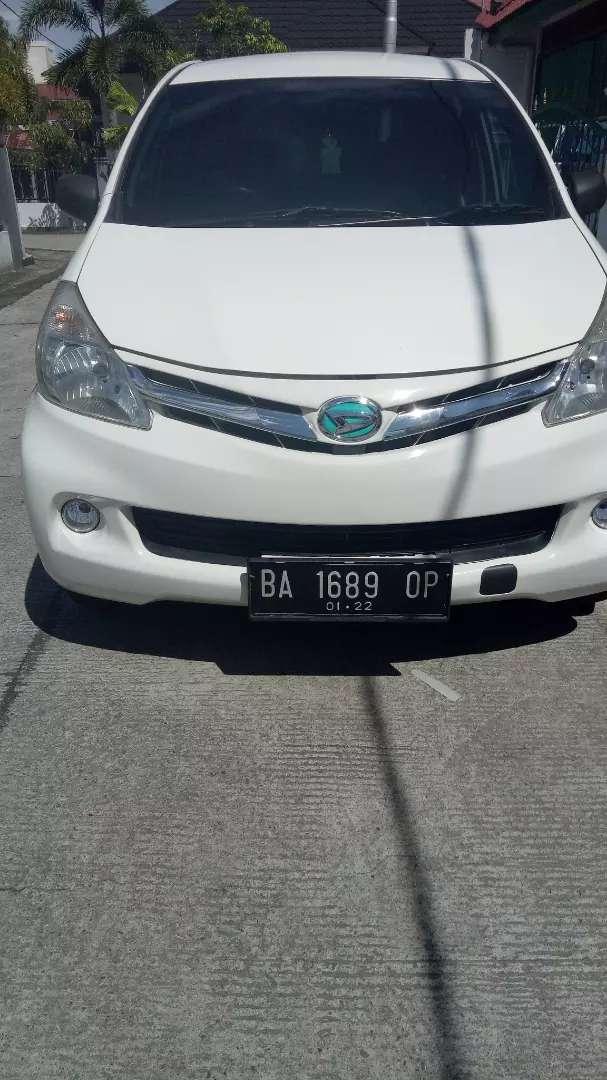 Xenia X 1300cc 2014 Akhir BA Padang 0