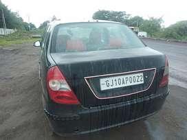 Tata Indigo LS, 2009, Diesel
