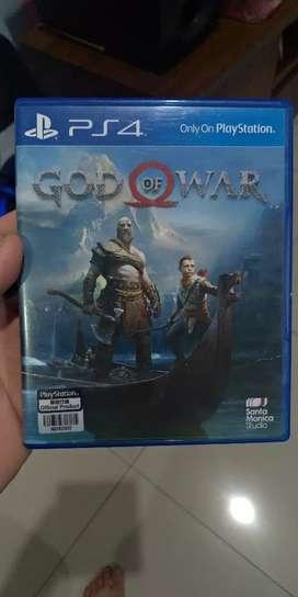 BD PS4 GOD OF WAR