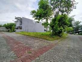 Tanah Premium Dalam Perumahan Elite Jl Palagan Km 11