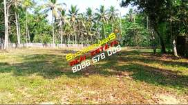 Near VELLANADU,70 Cents,Road Side Plot For Sale...SudheerJeeS...