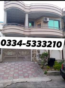 G11/1 Upper Portion For Rent size 30/60 Corner
