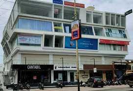 Office for rent at 7 seas above Tanishq