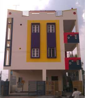 1 BHK in Electronics City Phase 1