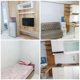 Disewakan apartemen Free Biaya Maintenance Daerah Kelapa gading