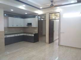 3 Bhk spacious flat for sale in Shakti khand - 4, with car parking
