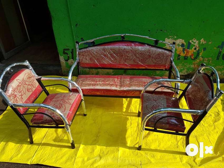 sofa for sale -steel / iron / metal for sale 0