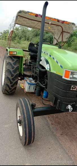 2012 modle Preet tractor very good condition